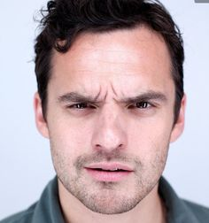 One of the most attractive men on the planet! New Girl
