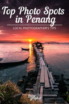 Explore top photo spots in Penang. Get a professional local advice on the best time of the day to take a picture at Penang Malaysia Travel, Asia Travel, Travel Tips, Places Around The World, Travel Around The World, Around The Worlds, Honeymoon Tips, Local Photographers, World Photography