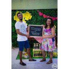 Esses dois são demais! Que casal divertido e que ótimos amigos. Tamires e Douglas, que Deus abençoe muito vocês!  #nasofotografia #fotografia #eventos #chádepanela #bridalshower  #ensaios #riodejaneiro #brazil #wedding #casório #retrato #portrait