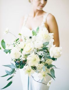 Springtime Wedding With a Color Palette You'll Definitely Want to Steal