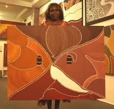 Charlene Carrington / Man and Woman for Law. Aboriginal Art, Paintings For Sale, Law, Woman, Artwork, Artist, Work Of Art, Auguste Rodin Artwork, Artists