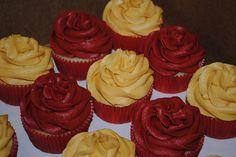 Florida State Cupcakes