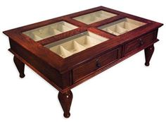 Great deal on cigar humidors and Coffee Table Humidor! http://www.weliveforit.com/cigarhumidors