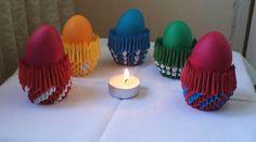 Easter Eggs… | Album | red12dog34 | 3D Origami Art