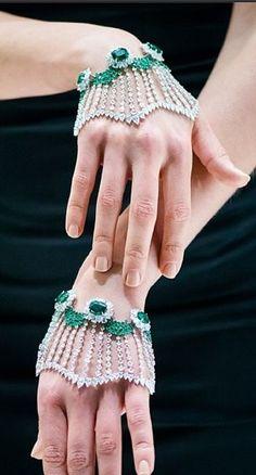 Beautiful bracelets, beauty bling jewelry fashion