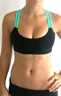 Cute sports bra | Fashion | Pinterest | Fitness bodies, Athletic ...