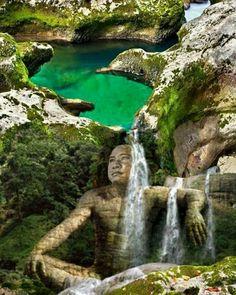 #art #artoftheday #fantasy #cakkocem #wallpaper #landscape  #waterfall  #cliff  #rocks  #scuplture  #sculpturart #picture #image #editor #photomafia #photography  #photomanipulation #manipulation #imagemanipulation #imagination #manipulationclan #ig_world #ig_europe #ig_worldclub #igdaily #igdailytoday #creative #surreal #surrealphotography #lumixmasters