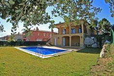 Villa Dulcinea, Calonge, Costa Brava