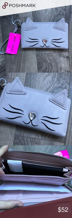 5fdfbadf254e 8 Best Cat Wallet images in 2017 | Cat wallet, Wallet, Beauty products