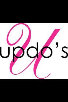 Updo's Studio. Kernersville, NC. Bridal Hair and Makeup.