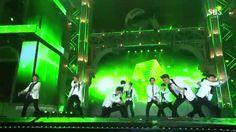 141221 EXO - Intro & Overdose (중독) @ 2014 SBS Gayo Daejun [1080P]