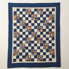 Baby Quilts Baby quilt homemade Nursery quilt by GotBabyGetQuilt