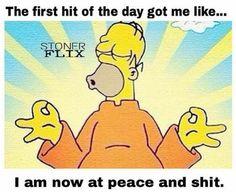 True Shit @stonerflix by marijuana_humor