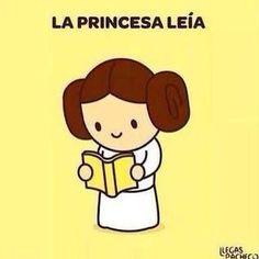Esto es un poco estúpido, pero LOL. | 22 Chistes que solo los amantes de Star Wars entenderán