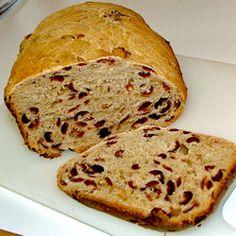 Breadmaker Sweet Bread Recipes