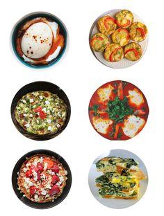 Low FODMAP Egg Recipes I mygutfeeling.eu