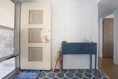Warm Welcomes: Entryways with Style