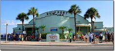 Gulfport is known for GeckoFest, Art Walks and farmers markets, artsy shops and fabulous waterfront restaurants. Gulfport Florida, Stuff To Do, Things To Do, Waterfront Restaurant, Clearwater Florida, Sunny Beach, Art Walk, Dance Hall