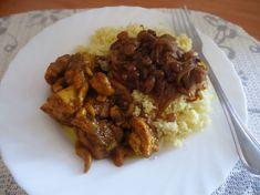 receta de cous cous tfaya