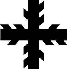 Cruz Espinada