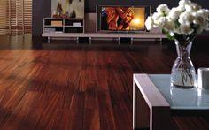 Nature Santos Mahogany available at Oscar's Carpet One. #flooring #hardwood #home