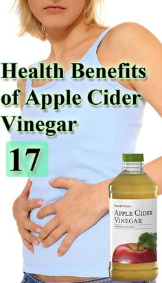 17 Health Benefits of Apple Cider Vinegar : From : Heartburn or Nausea; Indigestion; Stuffy Nose; Sore Throat; Bad Breath;  Control Blood Sugar; Detox; Leg CRamps; Weight Loss. check out the rest.    http://www.homeremedyshop.com/17-amazing-health-benefits-of-apple-cider-vinegar-acv/