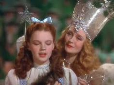 per Dorothy...