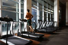 Many commonly held beliefs about treadmills fail scientific scrutiny.