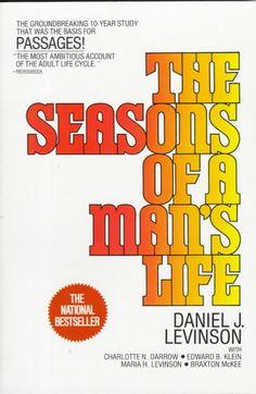 Daniel J. Levinson's Seasons Of A Man's Life Explained | Online Homework Help | SchoolWorkHelper