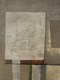 ArtPropelled | justanothermasterpiece: Ben Nicholson.