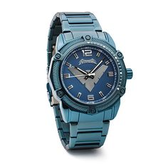 Nightwing Midnight Blue Watch | ThinkGeek
