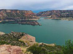 #dique #valle #grande #atuel #cañon #nature #river #mendoza #argentina #cañondelatuel #photography #joakomendonca #colors #naturism #beauty #landscape #trip #travel #roadtrip http://ift.tt/1Mu8ciD