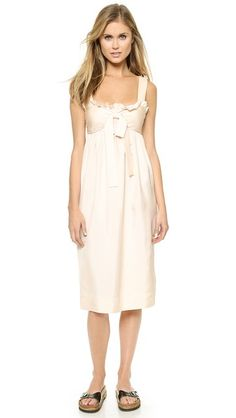 Jill Stuart Adele dress