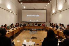 Taller Transversal. Activación del espacio público en Andalucía
