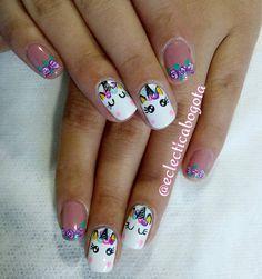 Modern Nails, Sammy, Nail Art, Beauty, Instagram, Dresses, School Fair, Nail Manicure, Cute Nails