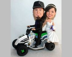 Cake Toppers wedding toppers Head To Toe custom 1687 Personalized Wedding Cake Toppers, Custom Cake Toppers, Wedding Topper, Wedding Cakes, Wedding Dress Suit, Wedding Dresses, Buy Cake, Head To Toe, Bobble Head
