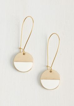 New Arrivals - Stunning in Circles Earrings