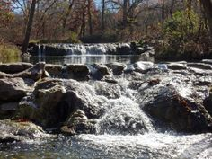 The park was originally established to preserve and protect the natural springs in the area. They were believed to have…