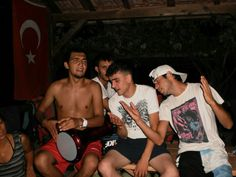 Sing a Song When i Was Camping