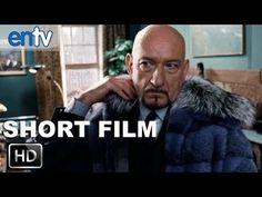 FASHION/MOVIE - Prada Presents 'A Therapy' by Roman Polanski / With Ben Kingsley & Helena Bonham Carter