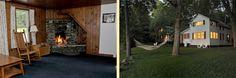 Tyler Place Family Resort - Highgate Springs, Vermont