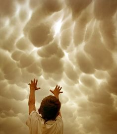 """Jesus is Coming Soon. """"Behold, He is coming with the clouds, and every eye will see Him, even those who pierced Him. The Magicians, Jesus Is Coming, Story Starters, Spiritus, Tornados, Holy Spirit, Earth, In This Moment, Cloud"""