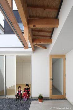 H036-赤穂市の家 | houseinfogallery