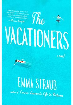 Those who love novels featuring sly humor, sun-drenched islands and family drama will fall fast and hard for this one. A nearly perfect read, beach or otherwise.