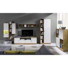 Obývací stěna- PARIS 2 - obývací stěna Furniture, Home Decor, Decoration Home, Room Decor, Home Furnishings, Home Interior Design, Home Decoration, Interior Design, Arredamento
