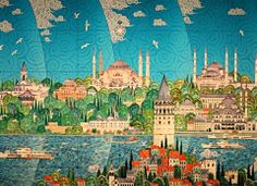 Turkish Arts | Globerove