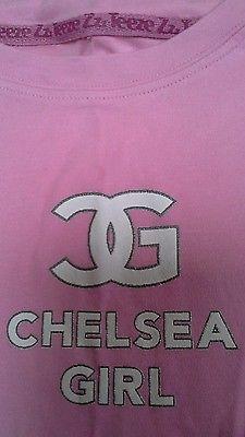 Teeze-girls-Chelsea-Girl-long-sleeved-t-shirt-3-4-years-BNWOT