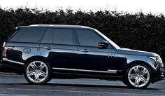 Kahn Design has introduced 23 inch Wheels for the 2013 Range Rover offered in silver, matte black and matte gun metal. The New Range Rover, Range Rover Black, Range Rover Sport, Range Rovers, Kahn Design, Range Rover Supercharged, Discount Tires, Used Tires, Jaguar Land Rover