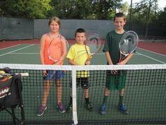 Intermediate Challengers - April Tennis Class, Wednesdays The Woodlands, TX #Kids #Events #Tennis