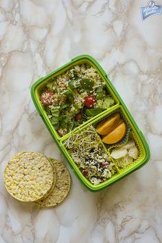 Pojemniki na lunch z IKEA - test lunchboxu | Filozofia Smaku